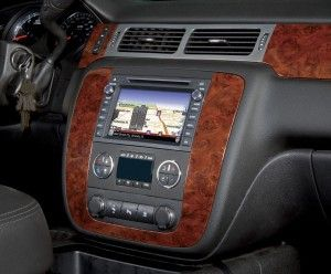 Gmc O E Styled Navigation Multimedia System Contact Us At 866