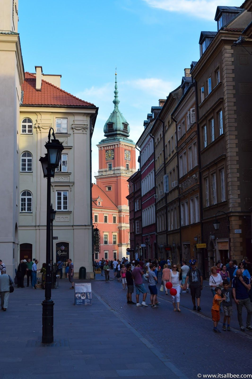 My Weekend In Warsaw With Images Poland Travel Warsaw