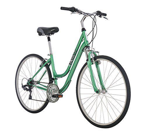 Diamondback Bicycles Women's 2015 Vital 1 Complete Hybrid