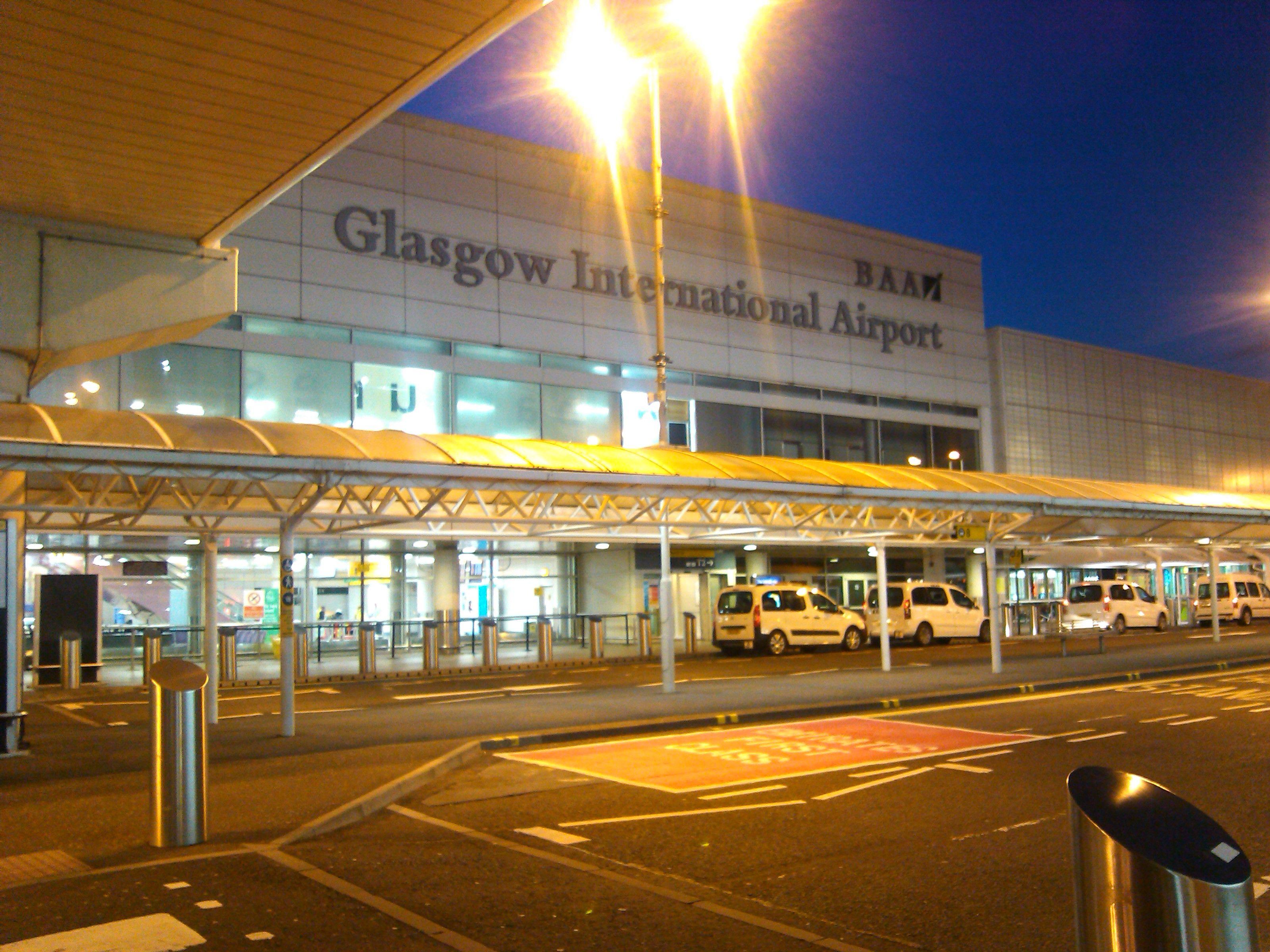Glasgow International Airport Glasgow Airport Glasgow Glasgow City