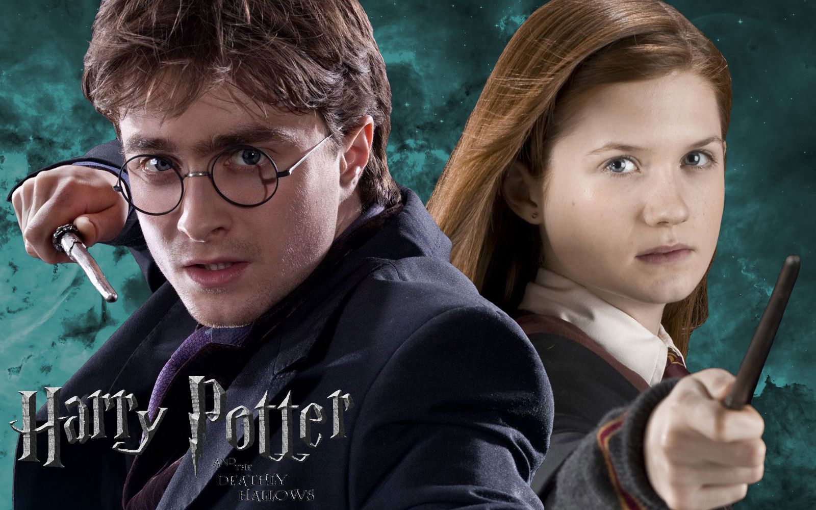 Harry After Jenny Potter And