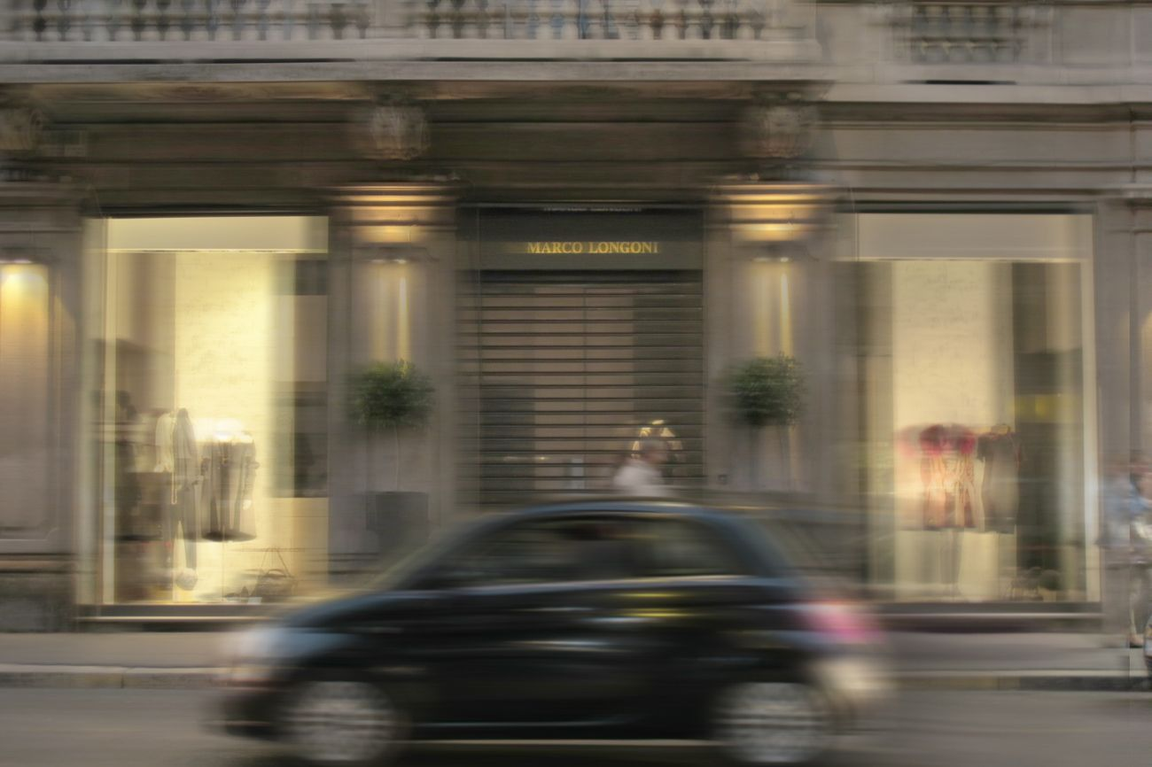 #Boutique  #Milano #latendamilano #womenswear