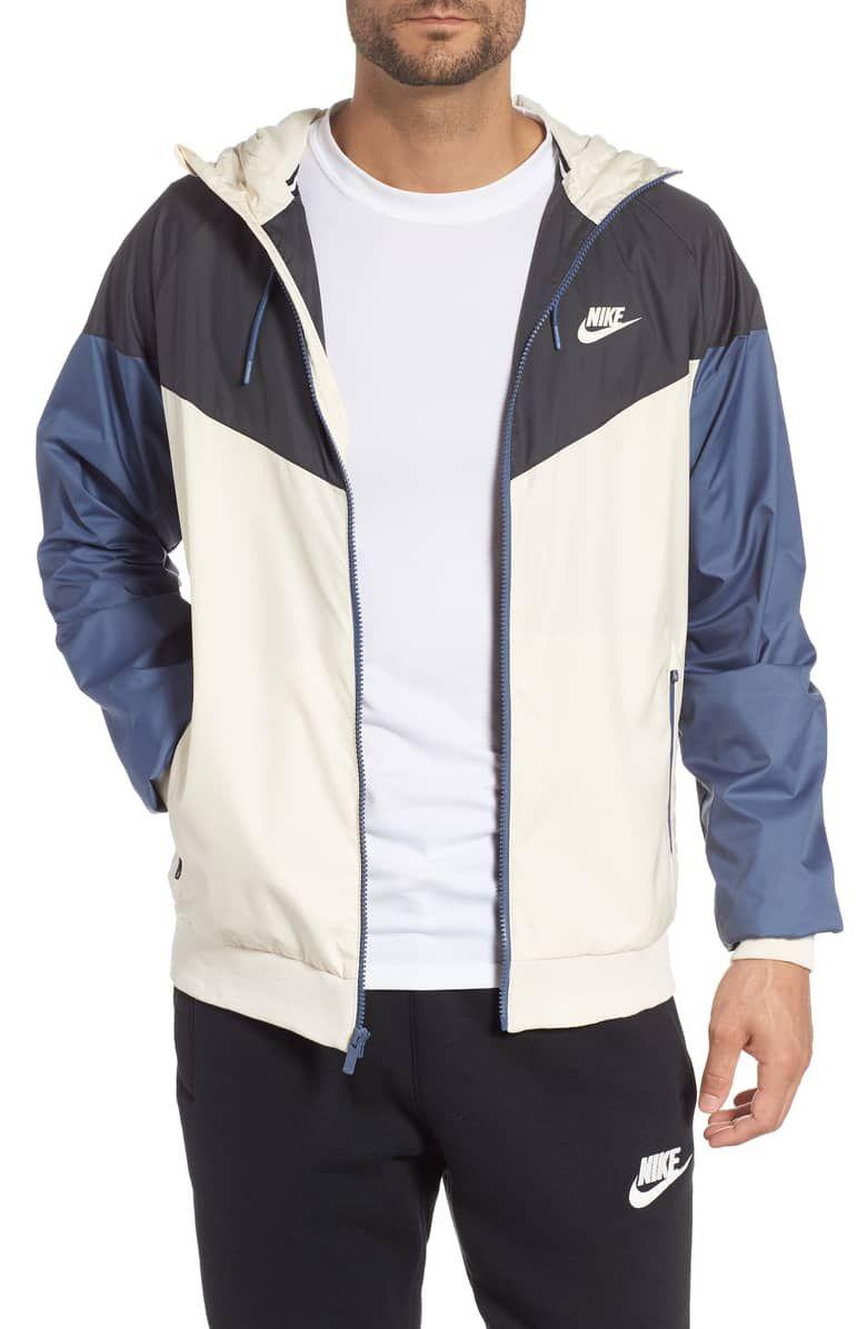 Nike Men's Windrunner Colorblocked Jacket | Nike windrunner