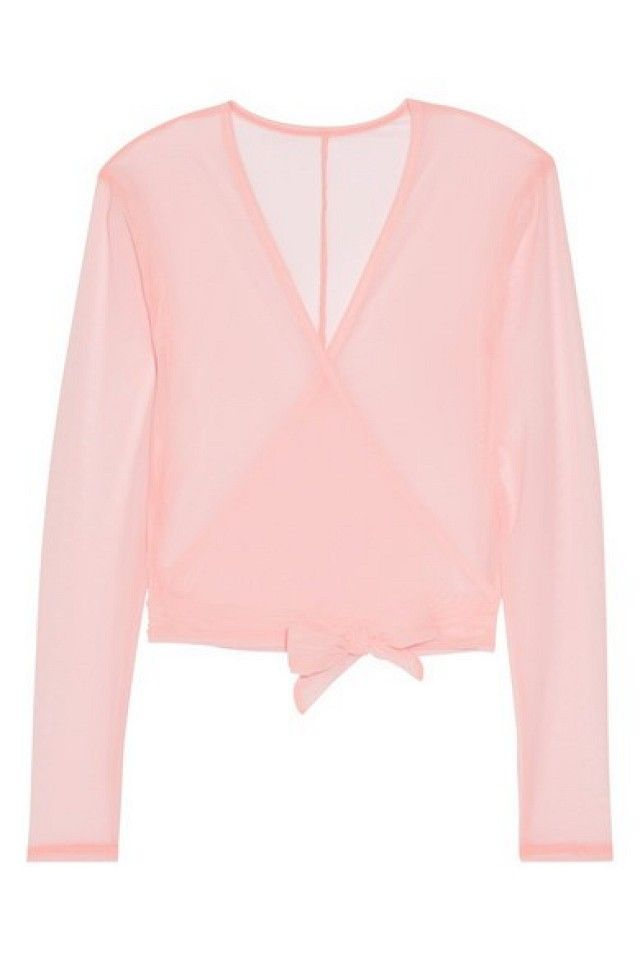 f4fab3fe1 Net-a-Porter Has the Chicest Ballet Wares Imaginable | Shopping List ...