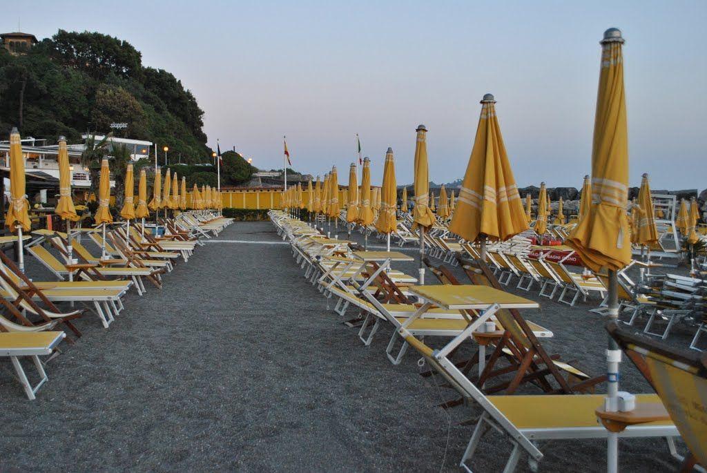 Cavi di Lavagna - Golfo del Tigullio - Genoa - Liguria - Italy