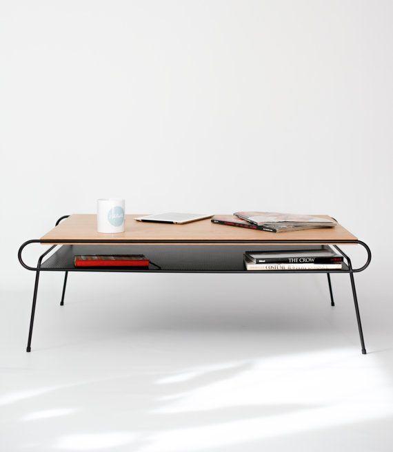 Klassische, Mid Century Modern Couchtisch   Tisch in der Mitte - wohnzimmertisch modern
