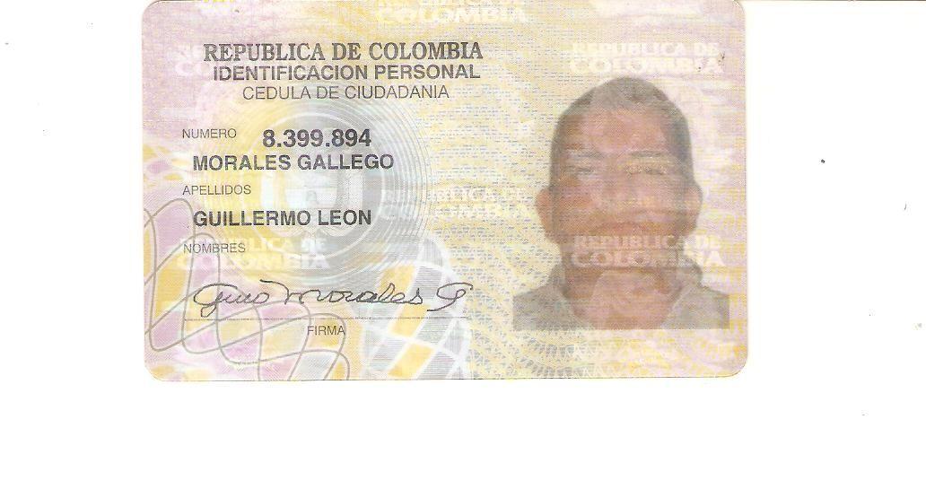 Correo: GUILLERMO LEON MORALES GALLEGO - Outlook