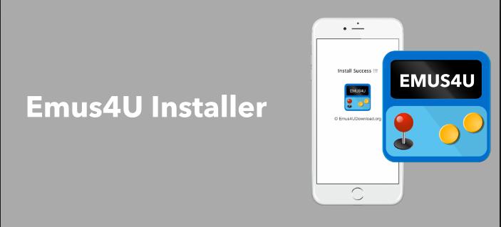 Emus4u Download On Ios Latest Emus4u On Iphone Ipad Withotu Jailbreak Emus4u Ios App Download On Ios 12 Ios 11 3 1 Ios 1 Device Management Iphone Party Apps