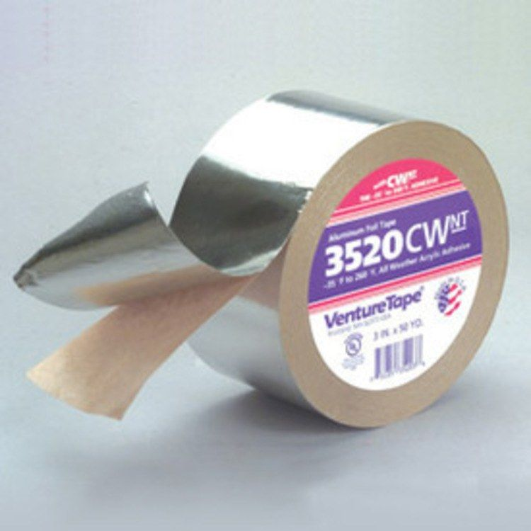 3m 70 0089 1577 2 Foil Tape In 2020 Foil Insulation Tape Insulation