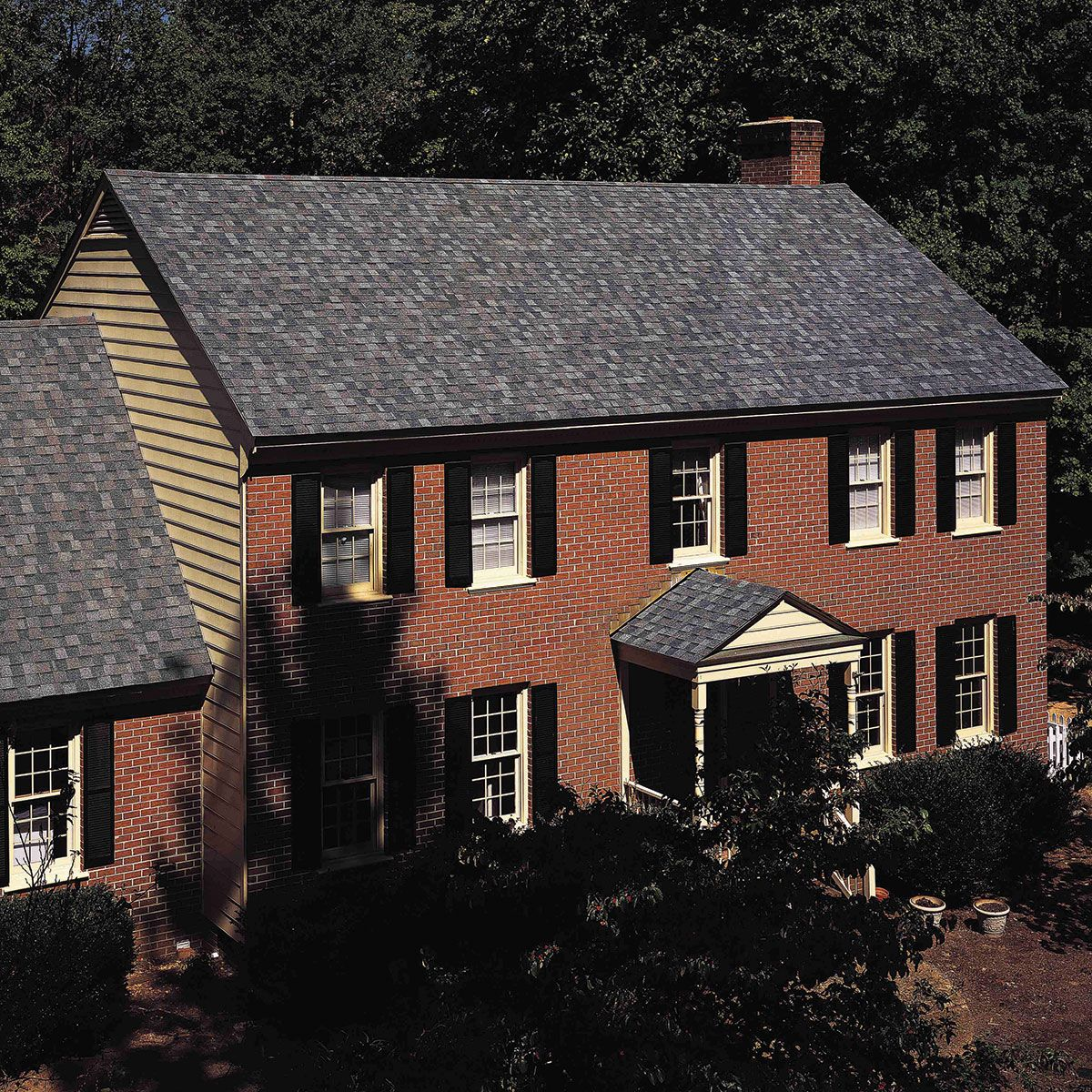 Best Ct Landmark Colonial Slate Roof Shingle Colors 400 x 300