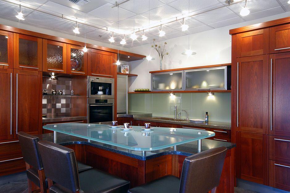 Küchen Design Studio, Die Sind Nicht Langweilig die Küche ist in ...