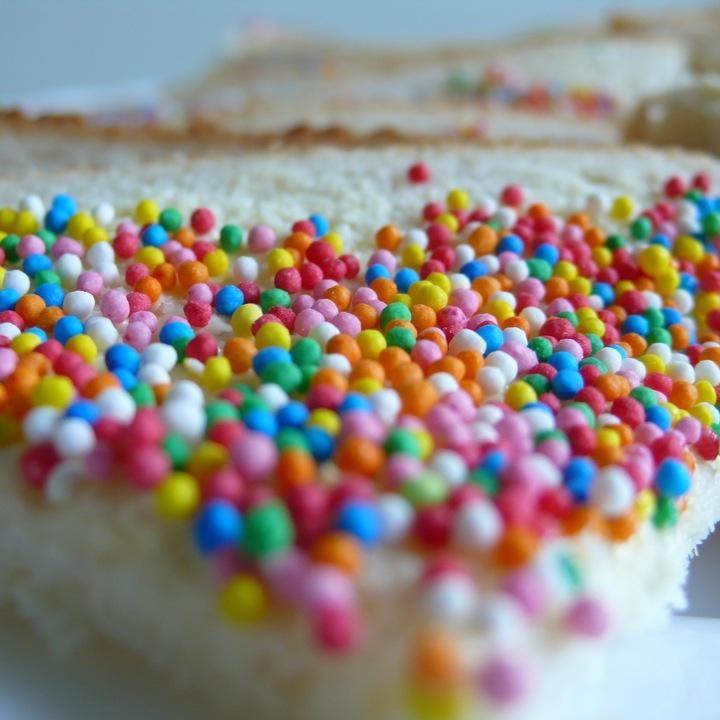 Australia, We Need to Talk About Fairy Bread