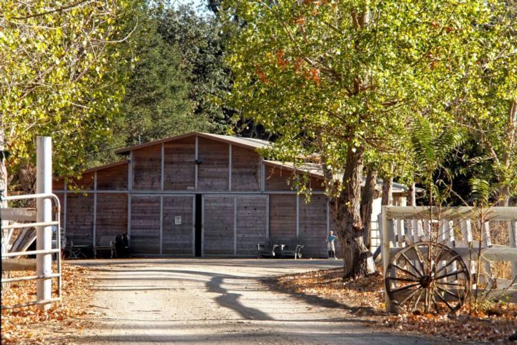33 acres in san luis obispo county california grand