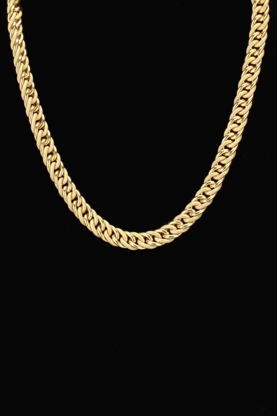 984429e3d1 gold blowout 14k Yellow Gold Chain Necklace | Designer jewelry in ...