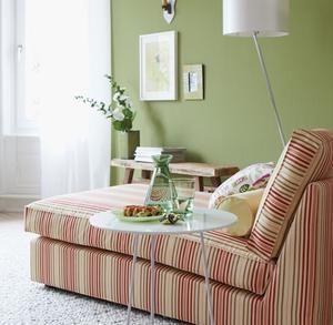 Trendfarbe Bamboo Schoner Wohnen Farbe Schoner Wohnen Farbe Wohnen Schoner Wohnen
