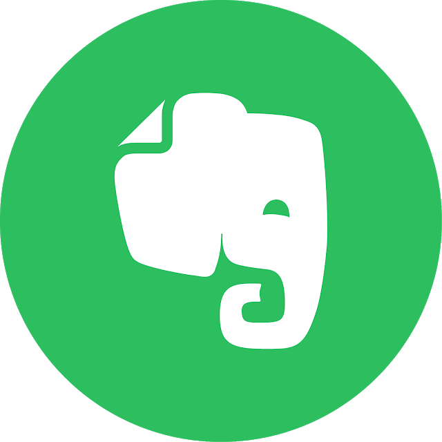 download logo evernote svg eps png psd ai vector color