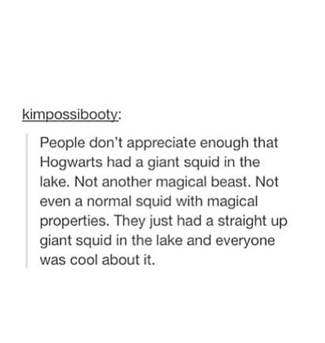 Pin By Mei Lanting On It S The Nargles Nargles Hogwarts Giant Squid