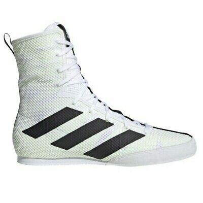 Sponsored(eBay) adidas Box Hog 3 Boxing Trainer Shoe Boot
