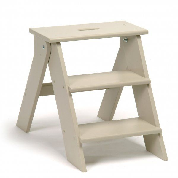 Superb Small Wooden Step Ladders 3 Wooden Kitchen Step Stool