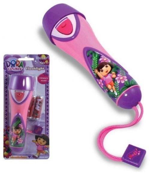 Dora and Friends Flashlight LED
