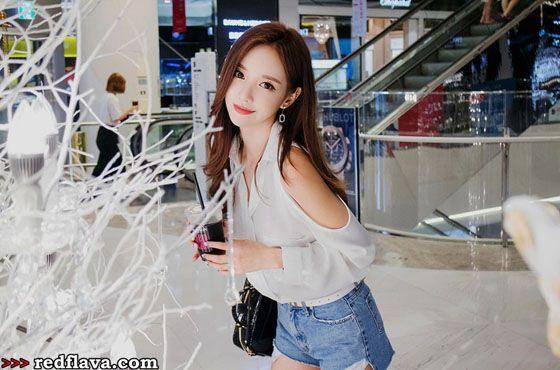 Babe network tall beautiful korean ladys lactating tits