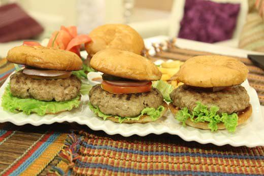 Best ever american burgers recipe by shireen anwar recipes in urdu best ever american burgers recipe by shireen anwar recipes in urdu english forumfinder