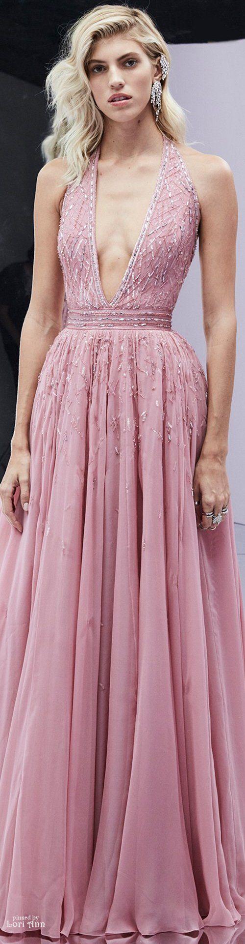 Zuhair Murad Spring 2017 RTW More   [ the dress ]   Pinterest ...