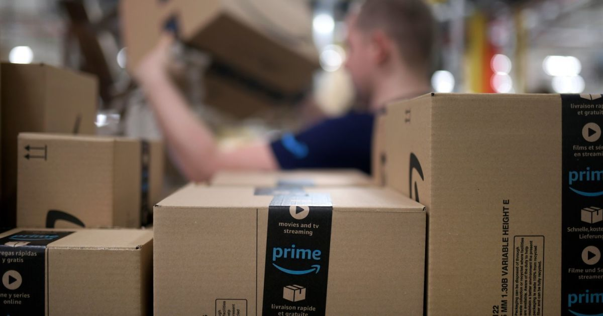 Amazon Will Deliver Some Same Day Orders In Just A Few Hours You Got This Online Amazon New