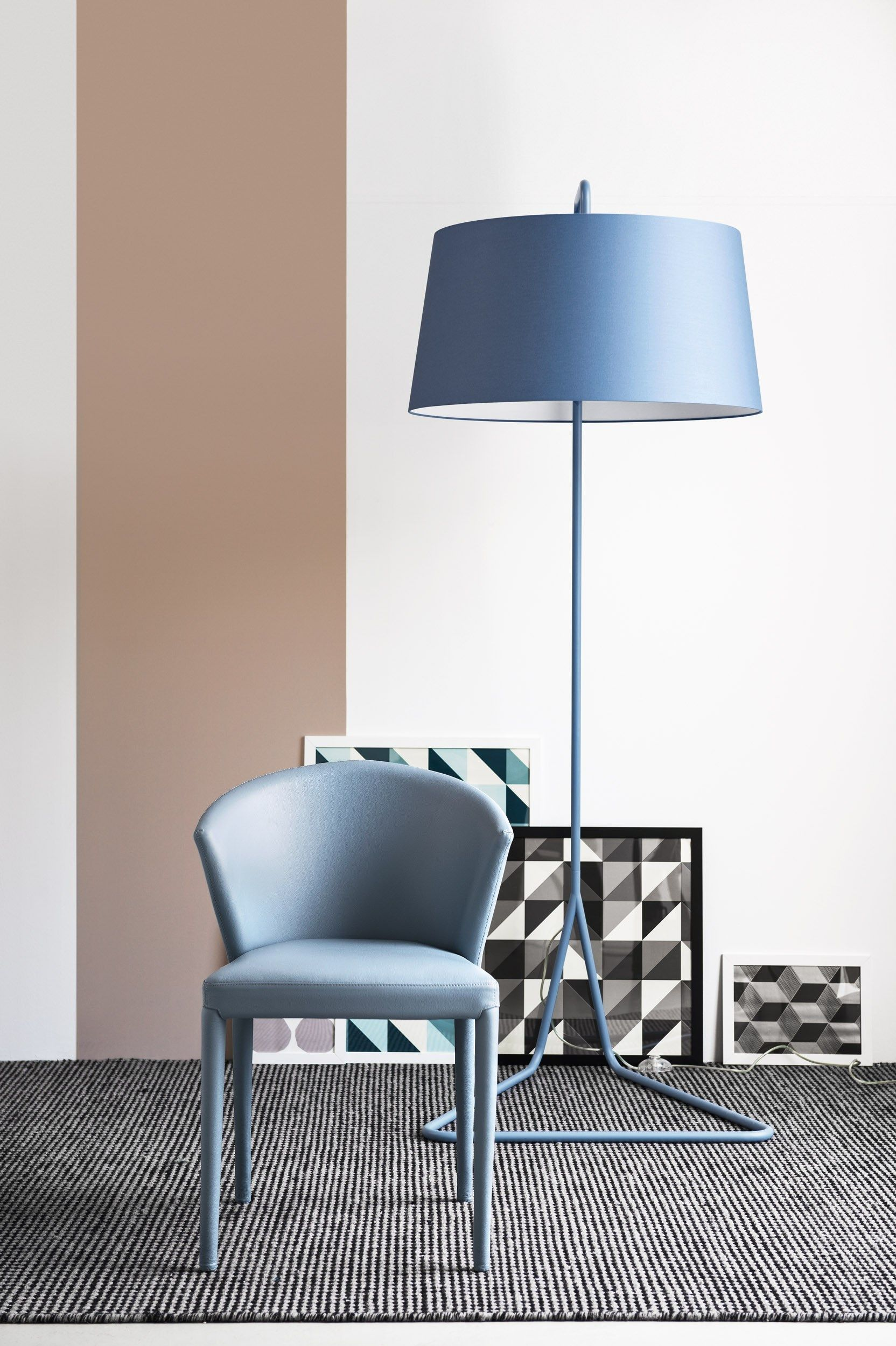 Amelie Leather Chair By Calligaris Design Orlandini Design Hip Furniture Furniture Italian Furniture Modern