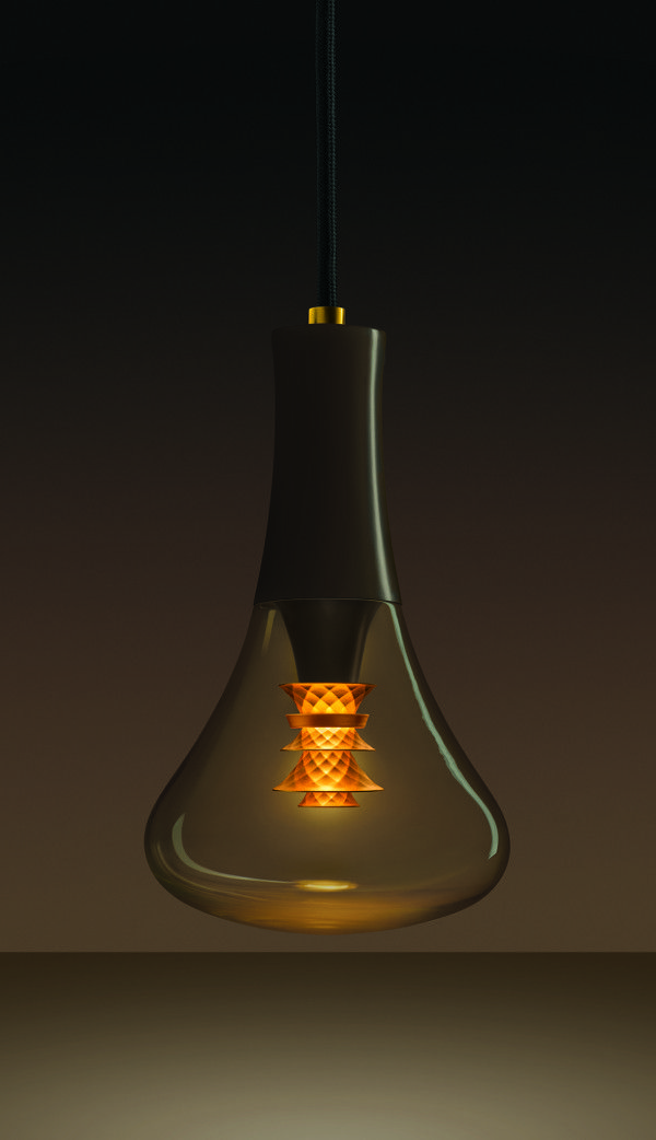 Plumen 003 The Worlds Most Beautiful Light Bulb Lights