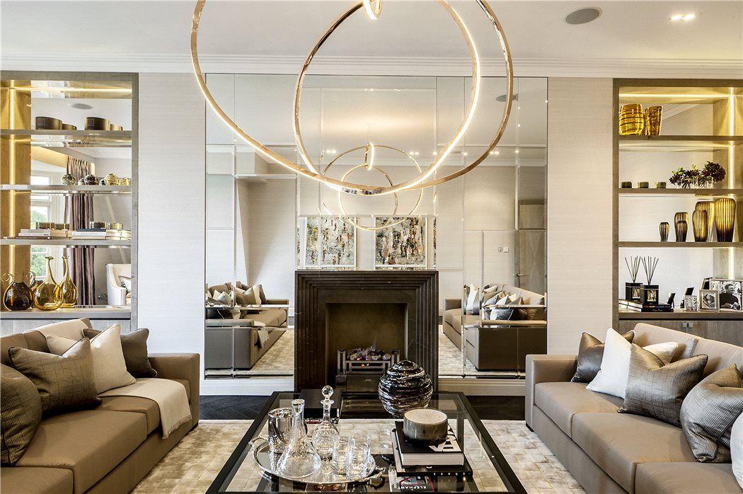 22++ Living room led recessed lighting information