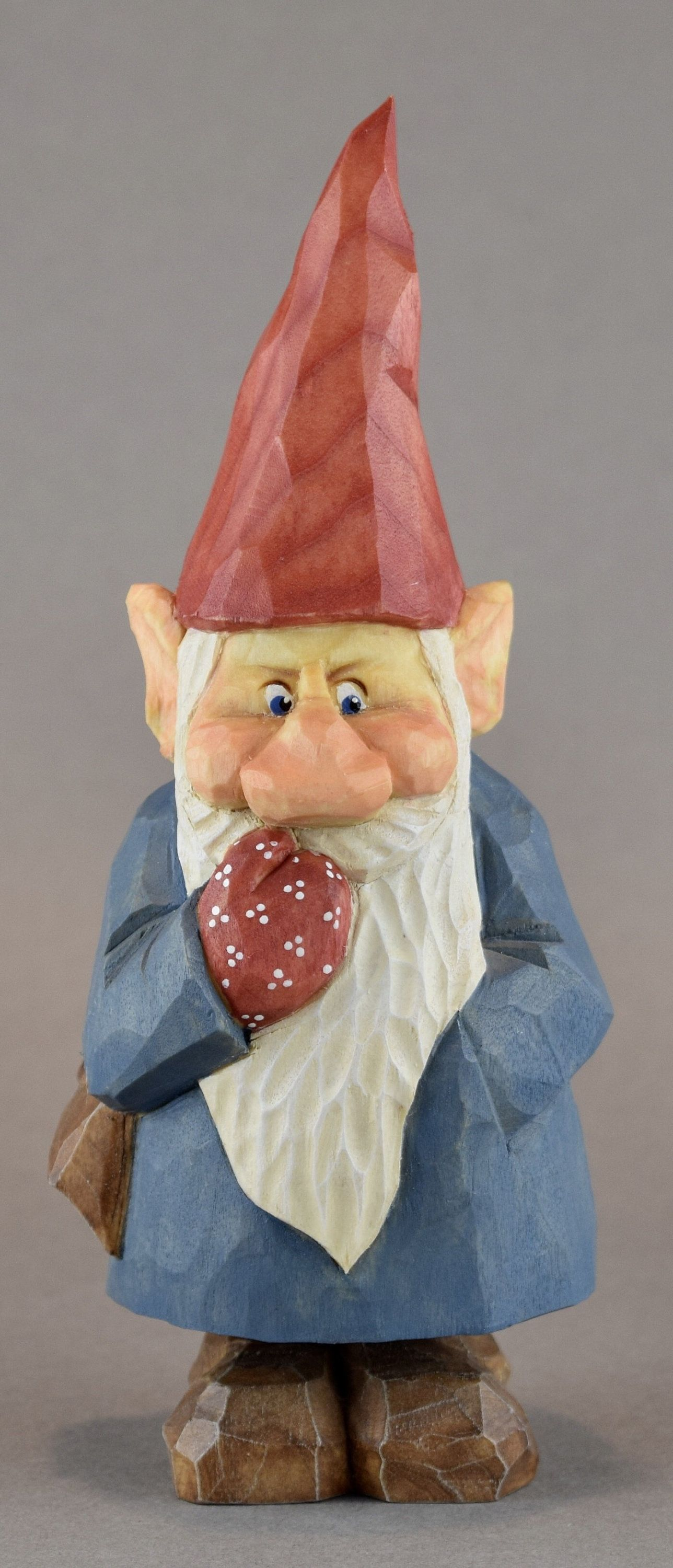 Gnome, elf, Santa, woodcarving, Nisse, Tomte, Christmas #woodcarvingtoo