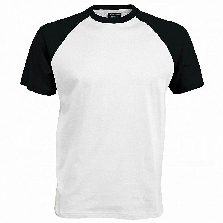 Kariban Shirt T Homme Kariban Fluide Shirt T Fluide Homme K35Fl1uTJc
