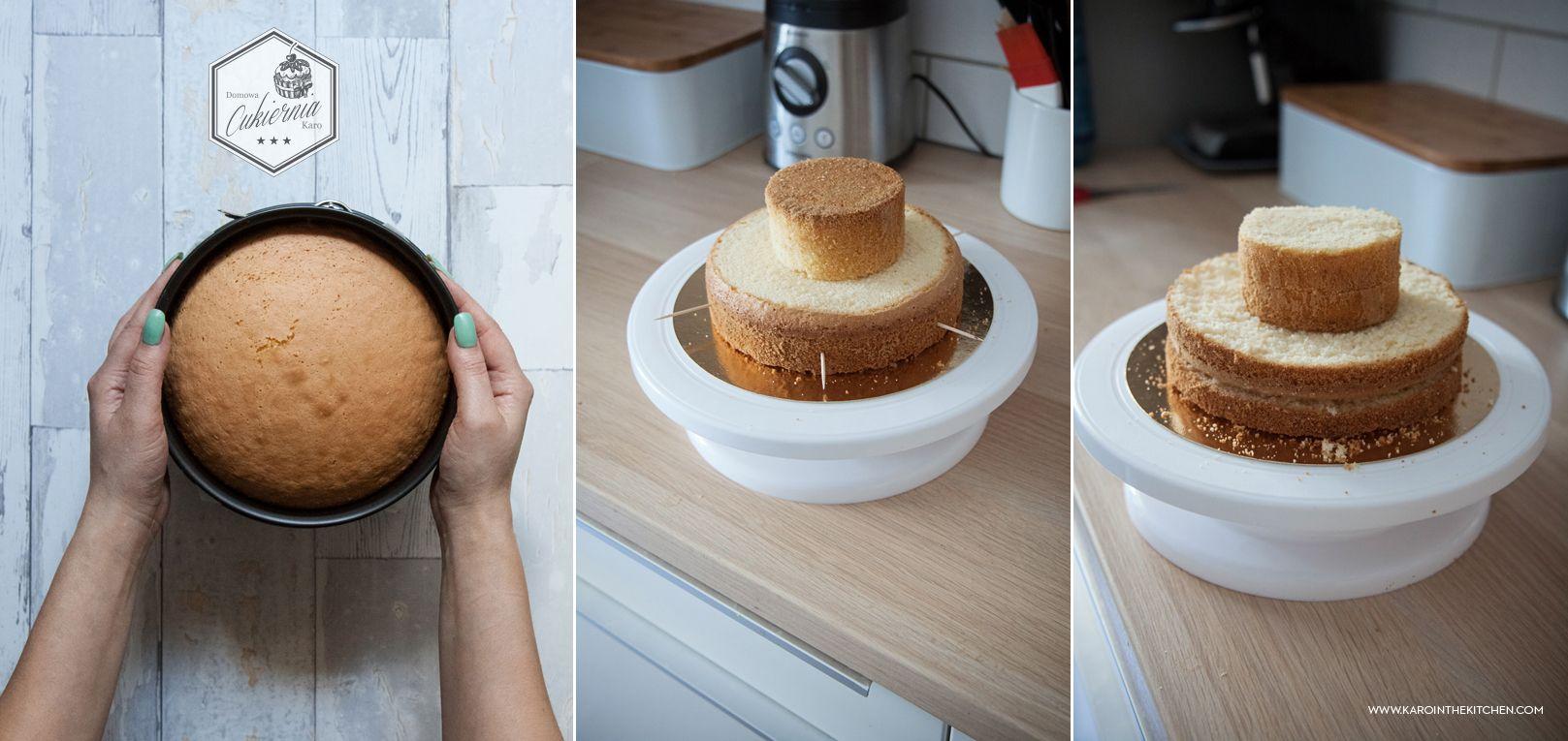 Jak Poskladac Pietrowy Tort Czym Zabezpieczyc Ciasto Co To Jest Fondant Jak Sie Pracuje Z Lukrem Plastycznym Tort Pietrowy W Stylu Angielskim Ozdoby Z Cake