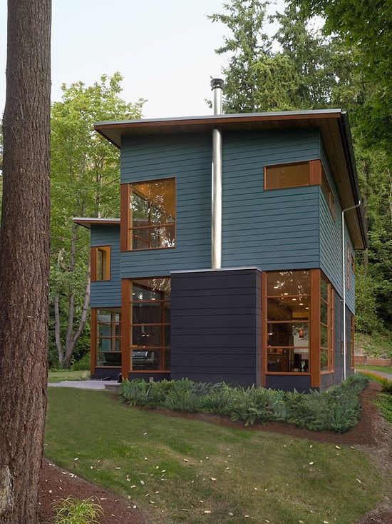 Shed Roof Design Ideas Pictures Remodel And Decor Shed Roof Design Roof Design House Roof