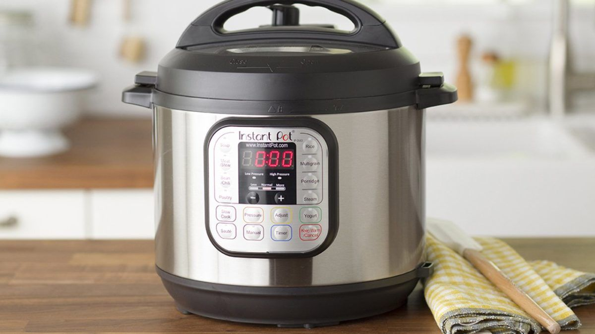 Getting an instant pot burn message heres what to do in