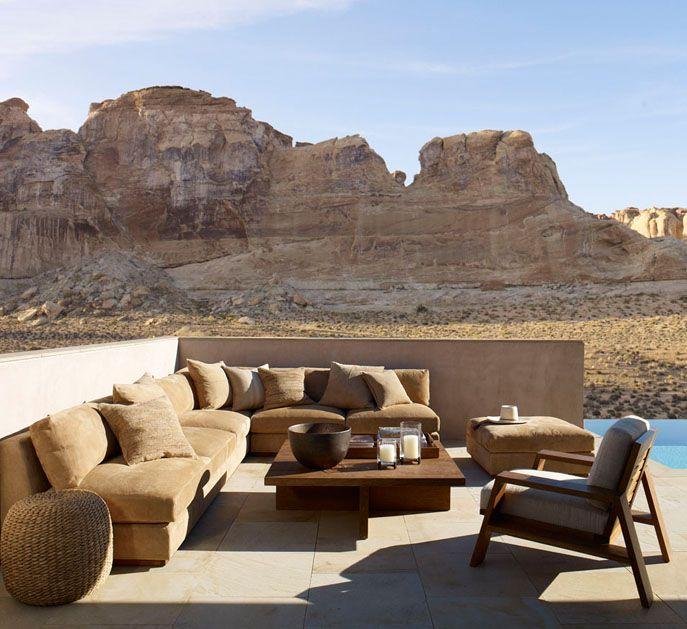 Amangiri Luxury Hotel Amp Resort Canyon Point Utah