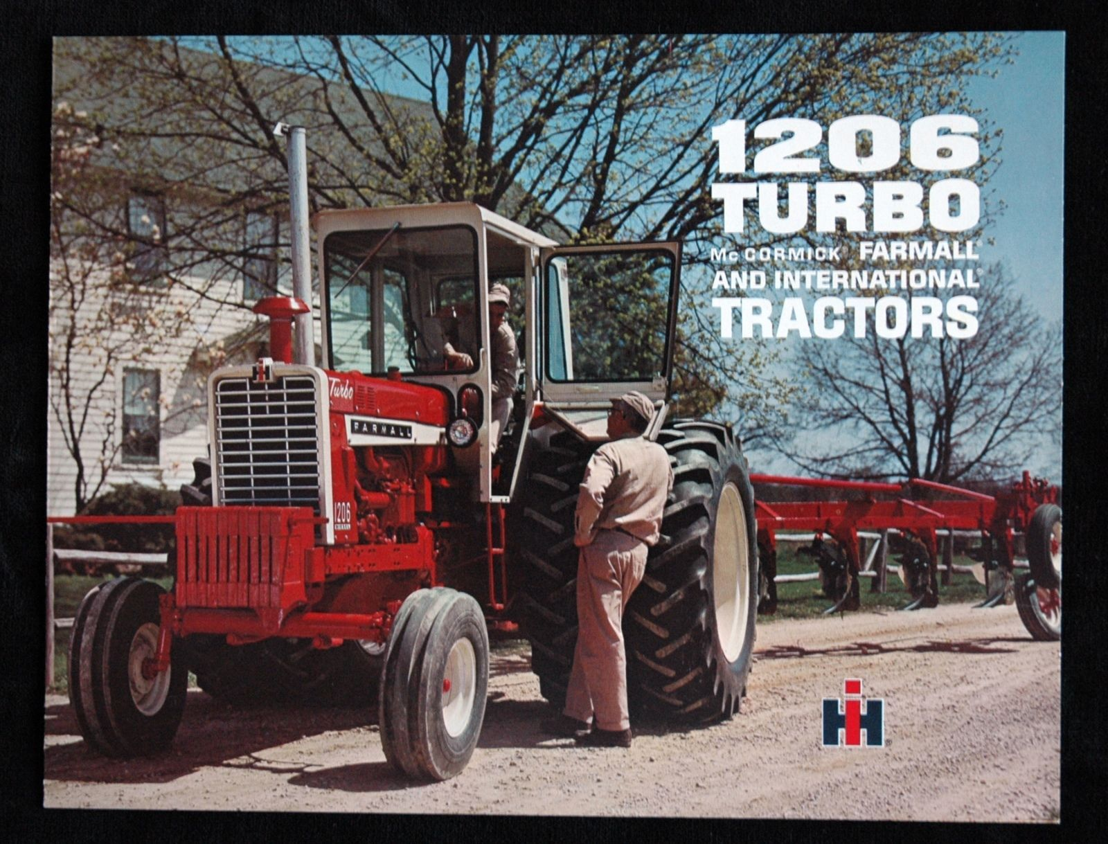 1206 International Tractor Wiring Trusted Wiring Diagram Used KUBOTA 4x4  Tractor 1206 International Tractor Wiring