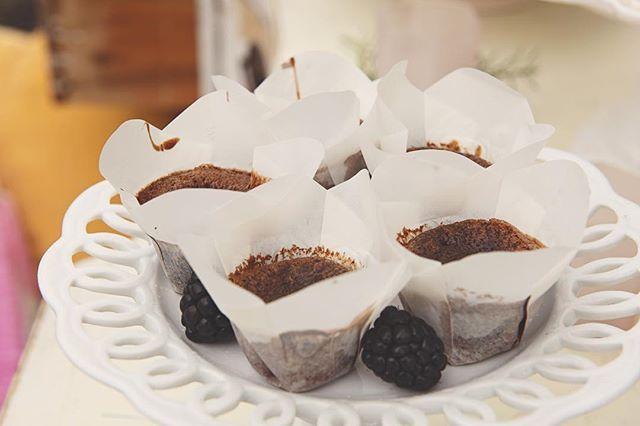 Chocolate Flourless Cake From Flour Girl