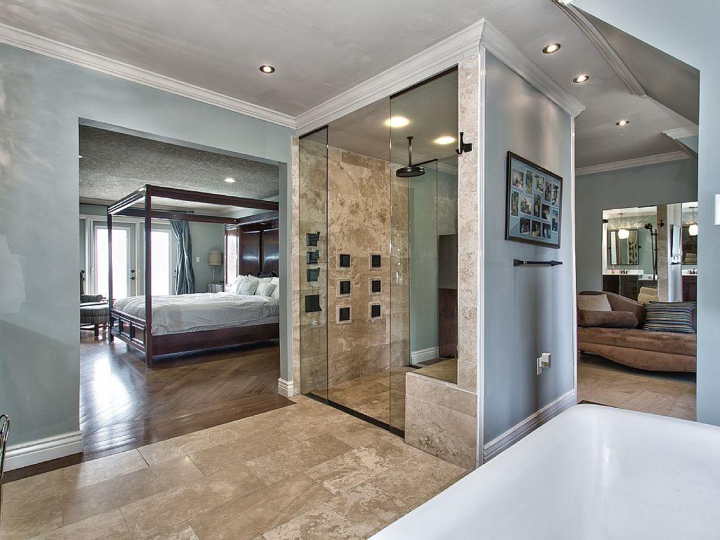 Master Bathroom Floor Plans 10x10 Walk Bathroom