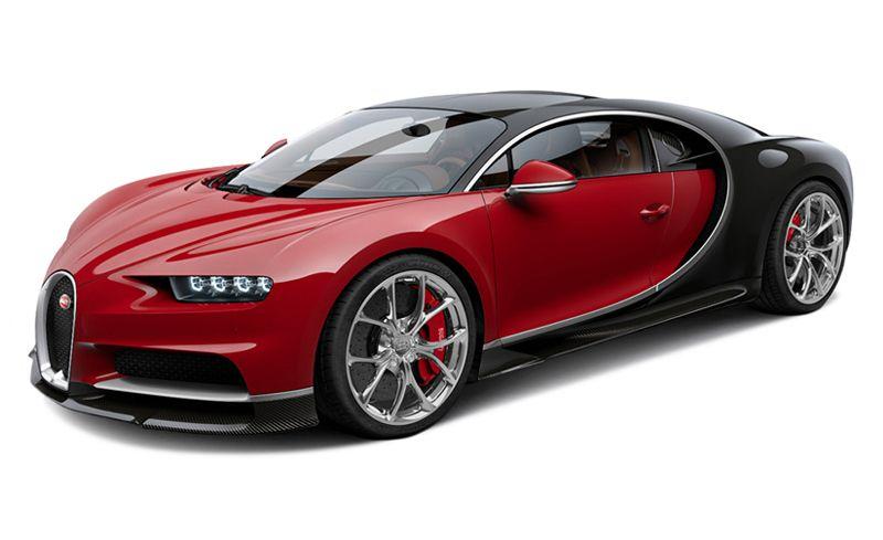 Bugatti Chiron Reviews - Bugatti Chiron Price, Photos, and Specs ...