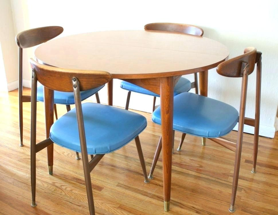 Various Mid Century Kitchen Chairs Modern Tables Furniture Review Dining Room With And Ch Modern Kitchen Tables Modern Kitchen Chair Modern Round Kitchen Table