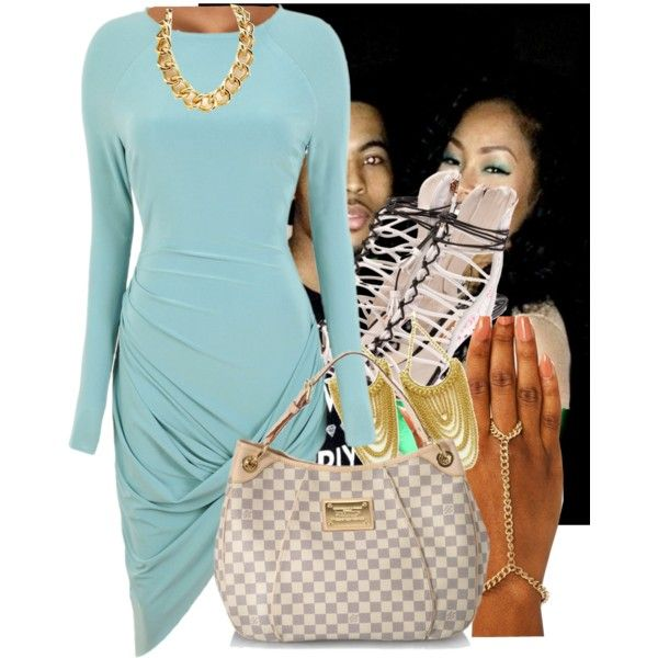 2Night..., created by toren-rebel on Polyvore