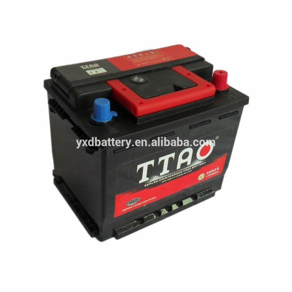 Time To Source Smarter Car Battery Car Battery