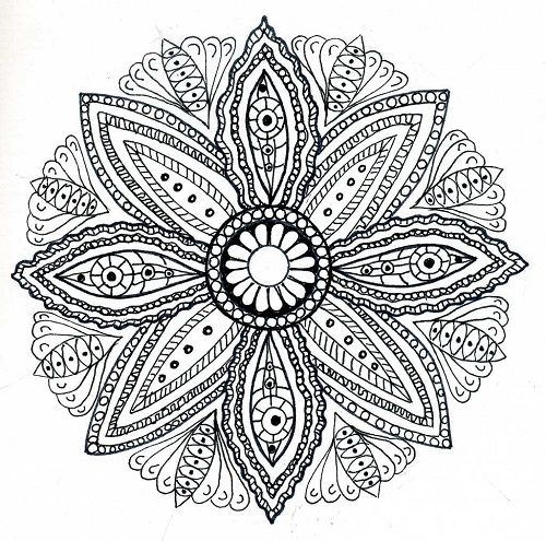 Zor Mandala Google Da Ara Mandala Coloring Pages Mandala Coloring Coloring Pages