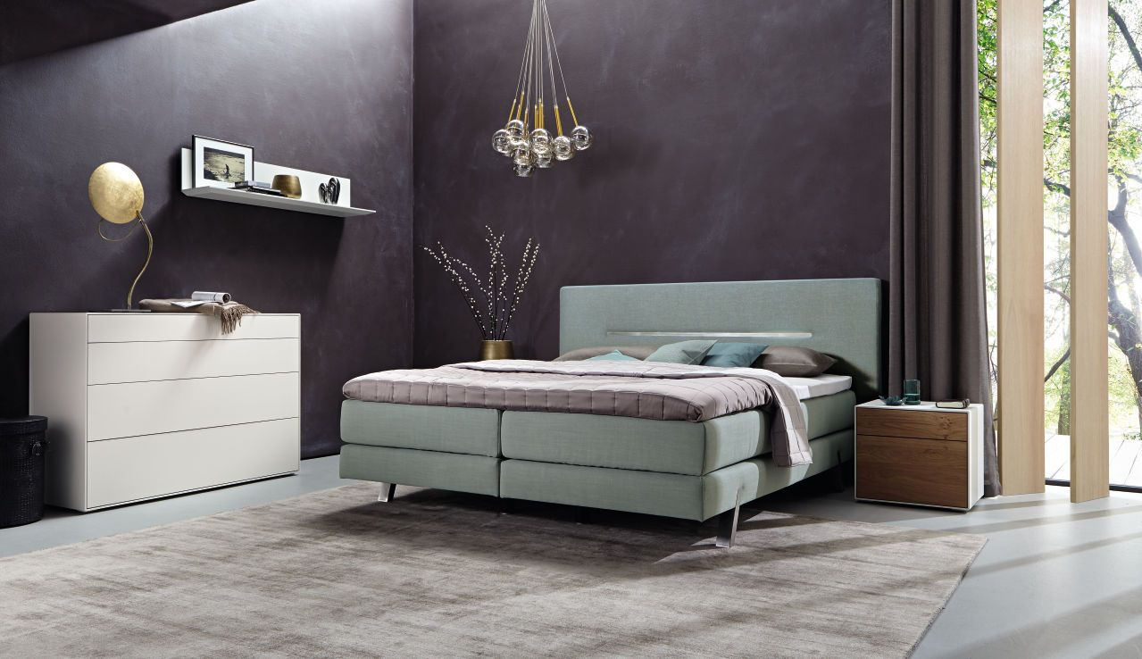 Hülsta Schlafzimmer ~ Sleeping hülsta die möbelmarke 现代风格卧室modern bedroom