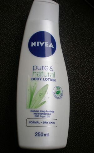 body lotion for oily skin