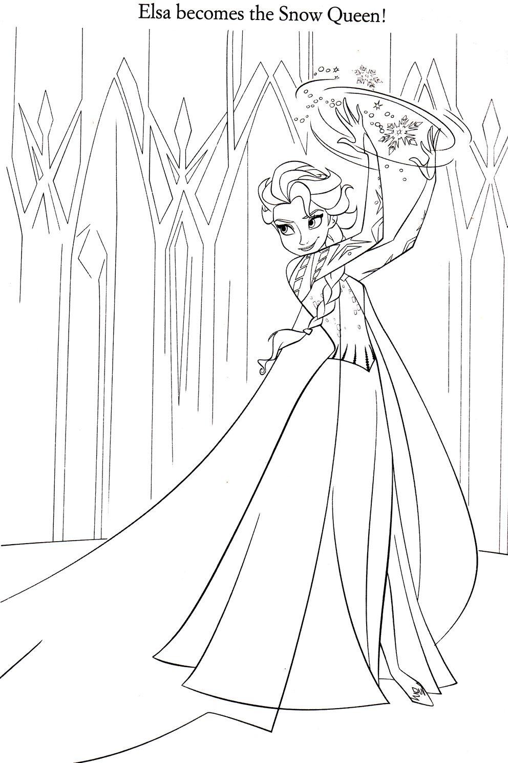 Pin By Elizabeth Rall On Frozen Frozen Coloring Pages Frozen Coloring Disney Coloring Pages