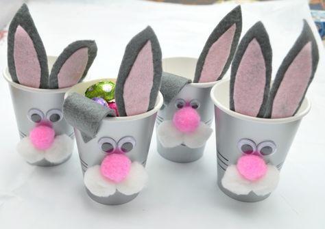 Ostergeschenke Mit Kindern Basteln 19 Süße Ideen Und