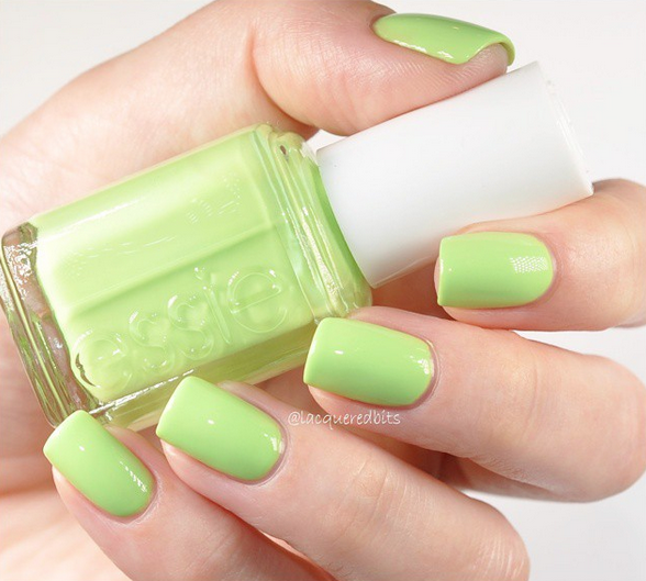 The Best of Summer Nail Art